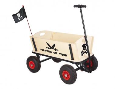 Pinolino Bollerwagen – Pirat Jack