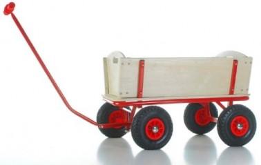 ZHG Bollerwagen Bubi bis 150kg
